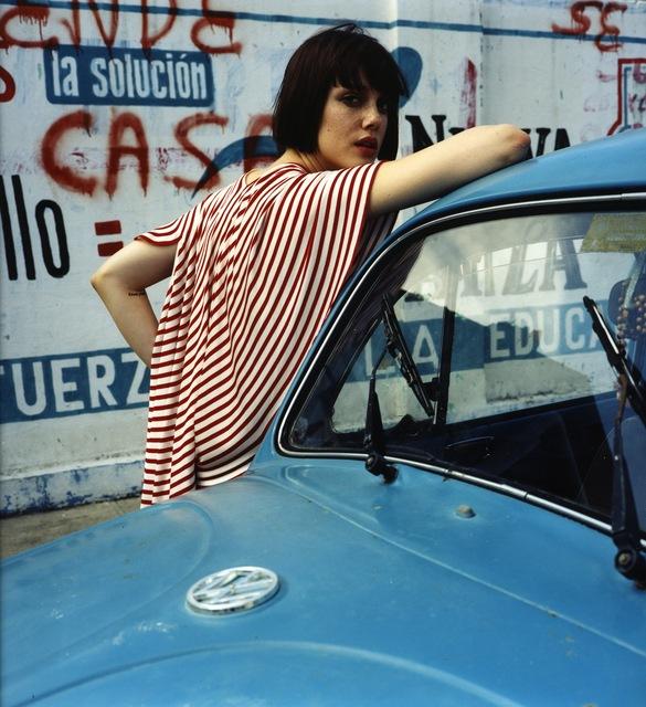 Marie Malissen - COSMO MEX 2226 - copie