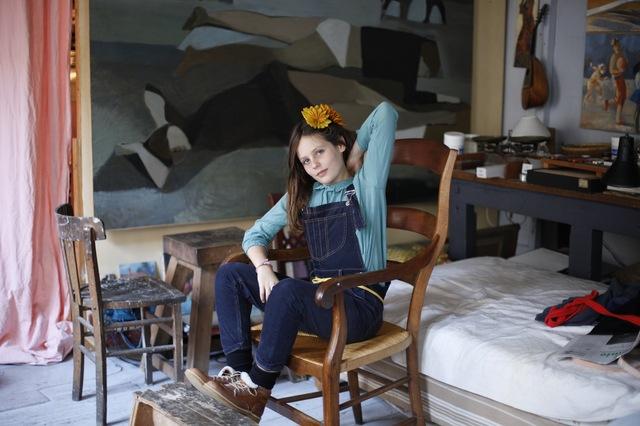 Marie Malissen -  DOOLITTLE