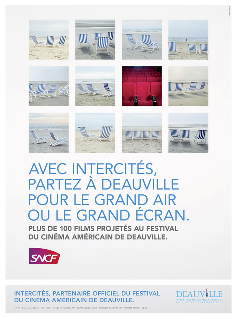 Marie Malissen -  SNCF INTERCITES