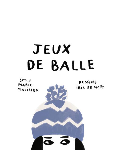 Marie Malissen - doolittleHS#235 - copie 2